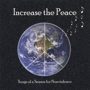 Increase the Peace /  Various
