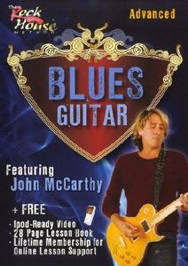 Blues Guitar: Advanced