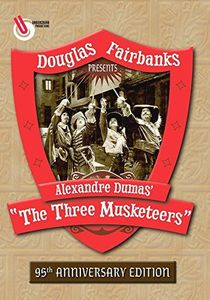 The Three Musketeers (95th Anniversary Edition)