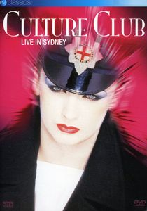 Culture Club: Live in Sydney