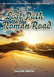 Lost Path To The Roman Road