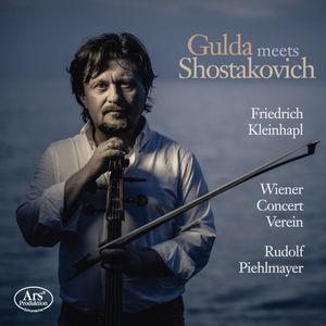 Gulda Meets Shostakovich