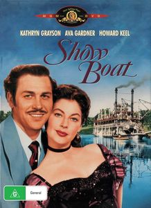 Show Boat [Import]