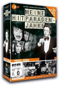 Hitparadenjahre 80-84 [Import]