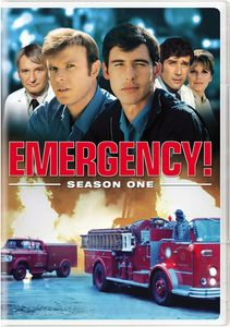 Emergency!: Season One
