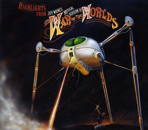War of the Worlds: Highlights /  Various [Import]