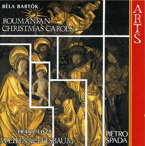 Romanian Christmas Carols /  Christmas Tree