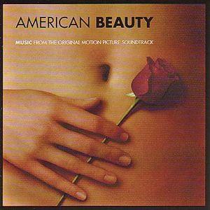 American Beauty (1999) (Original Soundtrack) [Import]
