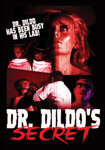 Dr. Dildo's Secret