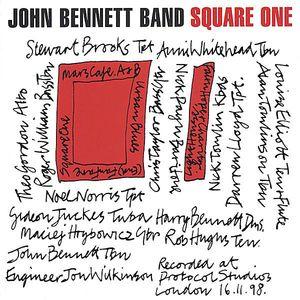 John Band Square One