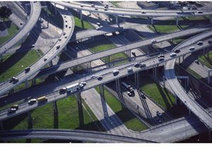 Modern Marvels: Superhighways
