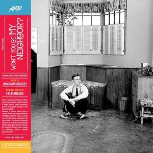 Won't You Be My Neighbor (Original Soundtrack) , Jonathan Kirkscey