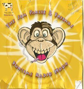 Jim Panzee & Friends Funtime Radio Hour