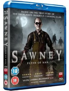 Sawney-Flesh of Man