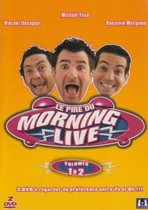 Le Pire Du Morning Live 2 [Import]
