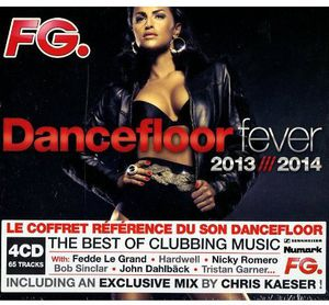 Dancefloor Fever 2013 /  2014 /  Various [Import]
