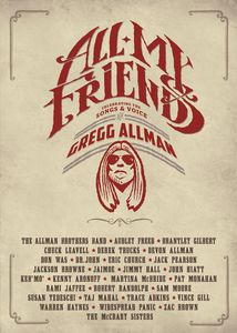 All My Friends: Celebrating the Songs & Voice of
