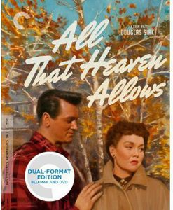 Criterion Collection: All That Heaven Allows