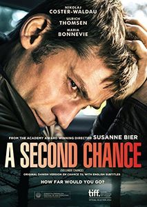 A Second Chance [Import]