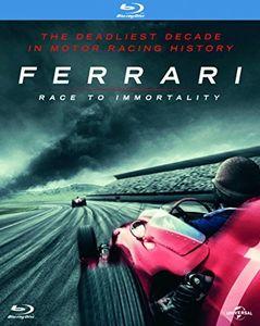 Ferrari: Race To Immortality [Import]