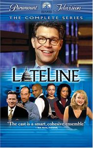 Lateline: Complete Series