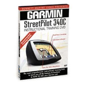 Garmin Streetpilot 340C