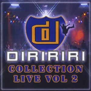Live 2 /  Various