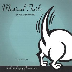 Musical Tails 1st Litter