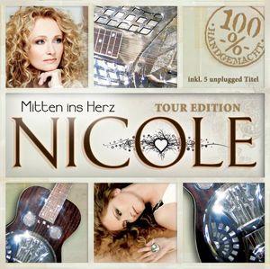 Mitten Ins Herz Tour Edition [Import]