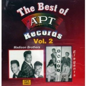 Best of Apt V2 30 Cuts /  Various