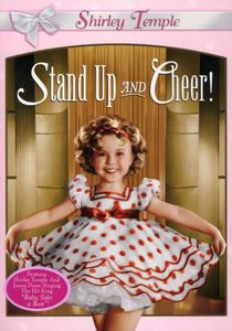 Stand Up & Cheer (1934)
