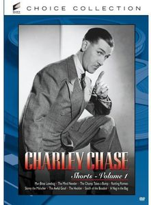 Charley Chase Shorts: Volume 1