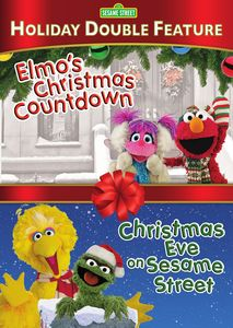 Sesame Street: Christmas Eve on Sesame Street /  Elmo's ChristmasCountdown