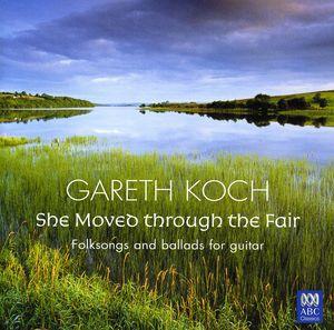 Koch: Dances from Spain /  Celtic Ballads