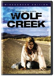 Wolf Creek [Theatrical Version] [Dolby]