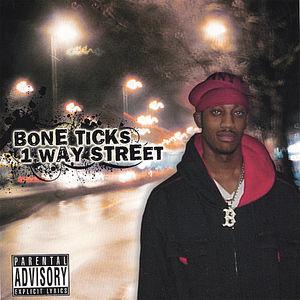 1 Way Street