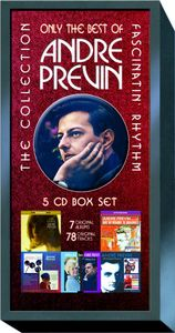 Only the Best of Andre Previn