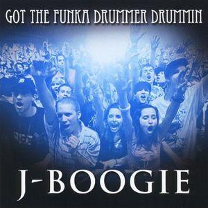 Got the Funka Drummer Drummin