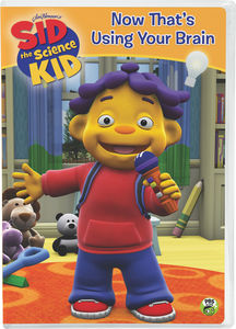 Sid the Science Kid: Now That's Using Your Brain