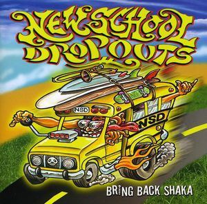 Bring Back Shaka
