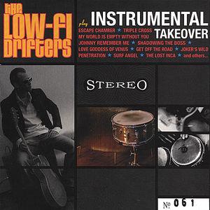 Instrumental Takeover
