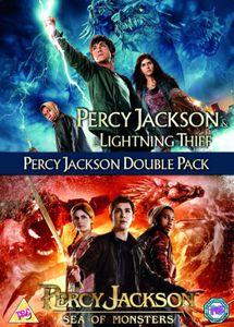 Percy Jackson 1 & 2 [Import]