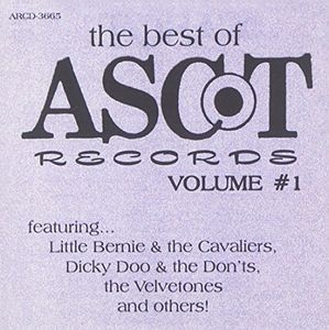 Best Of Ascot Records V1 (Various Artists)