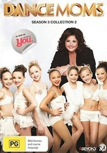 Dance Moms: Season 3 Collection 2 [Import]