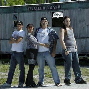 Trailer Trash Lot 420