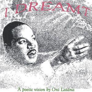 I Dreamt-Mlk JR.