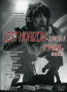 Lost Horizon [Import]