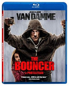 Bouncer (Le Protecteur) [Import]