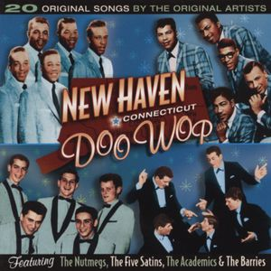 New Haven Doo Wop, Vol. 1