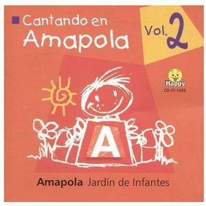 Amapola 2 [Import]